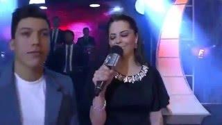 getlinkyoutube.com-Manuel Padilla y Arely Téllez – Que lloro