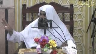 درس اليوم بعنوان أهمية الدعوة في طريق التمكين لللدين الله تعالى 1للشيخ ياسر المرشدى