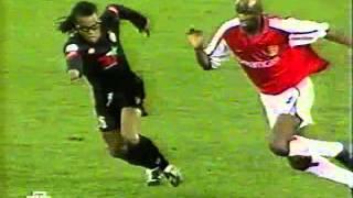 getlinkyoutube.com-Juventus vs. Arsenal 20.03.2002 Champions League 2001-2002