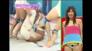 getlinkyoutube.com-Video Lucu Jepang 18+ | Buka Baju Cewe Jepang Cantik Banget HD