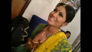 getlinkyoutube.com-Glam  wedding video Pic of ALISHA PRADHAN Bangla sexy Actress/model, LEAKED