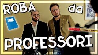 getlinkyoutube.com-ROBA DA PROFESSORI