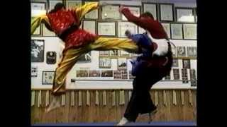 getlinkyoutube.com-World Champion Grandmaster Kwon (Hwardo) 10th Degree Black Belt