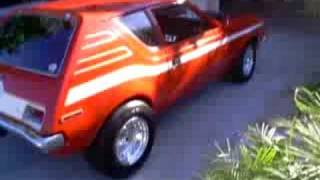 getlinkyoutube.com-360 AMC GREMLIN X 1973