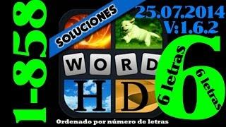 getlinkyoutube.com-4 Fotos 1 Palabra | Todas las soluciones de 6 letras (1-858)