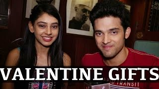 getlinkyoutube.com-Valentine Special For Manek Nandini Fans