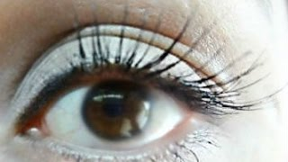 getlinkyoutube.com-How To Grow Longer Eyelashes SuperFast