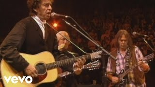 getlinkyoutube.com-Bob Dylan - My Back Pages (From the 30th Anniversary Concert)