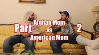 getlinkyoutube.com-Afghan Mom vs American Mom Part 2