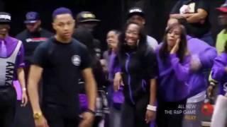 getlinkyoutube.com-Dancing Dolls vs Divas of Compton S3B Battle Part 2