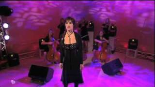 Enya |Trains and Winter Rain(live)