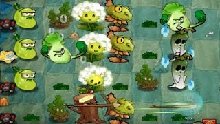 Plants vs Zombies Journey to the West - New update 30.10: New Plants