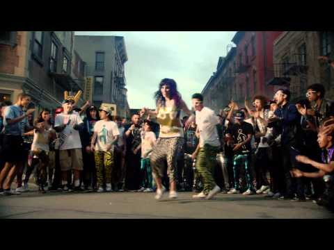 LMFAO - Everyday I'm Shuffelin - Best part
