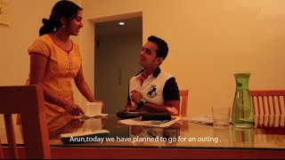 getlinkyoutube.com-Malayalam Short film 2015 - TIRED (With English Subtitles) | സൂക്ഷിച്ചാൽ ദുഖികേണ്ടി വരില്ല ..