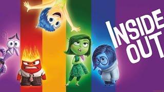 DEL REVES / INSIDE OUT - Disney Infinity 3.0
