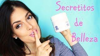 getlinkyoutube.com-Mis tips secretos, como cuido mi Piel y Cabello