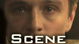getlinkyoutube.com-Scene - Mockingjay Part 1 - Last Interview of Peeta in HD