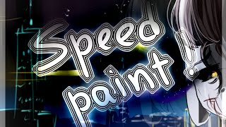 getlinkyoutube.com-[Speedpaint]Art Trade