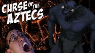 Curse of the Aztecs