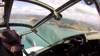 getlinkyoutube.com-Flying DH Mosquito KA114.