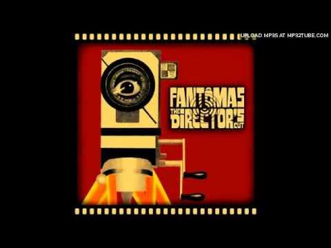 Fantomas - Spider Baby