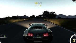 getlinkyoutube.com-Forza Horizon 2 Bugatti Veyron Super Sport 1372Hp Gameplay HD 1080p