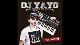 02 Meneaito Boom Boom EXPLOSIVO MIX | DJ YAYO width=