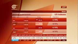 getlinkyoutube.com-AL-MAYADEEN TV - Real Time Graphics (2012)