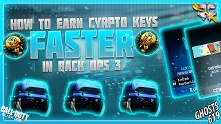 getlinkyoutube.com-How To Earn Crypto Keys Faster in Black Ops 3