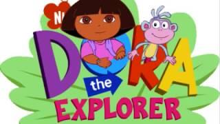 getlinkyoutube.com-Dora The Explorer Theme Song