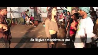 Making Of Sun Saathiya - Disney's ABCD 2 -Varun Dhawan & Shraddha Kapoor
