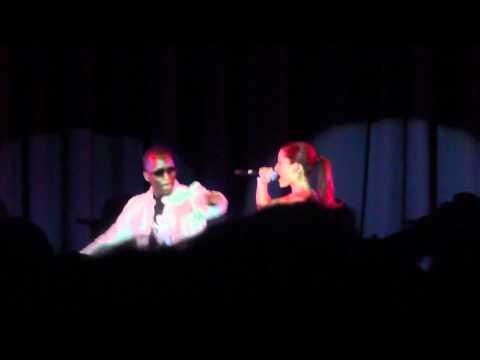 Ariana Grandes 18th Birthday: Iyaz ft  Ariana Shawty
