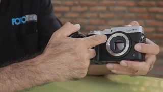 getlinkyoutube.com-REVIEW : Panasonic LUMIX GX8