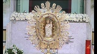 Processione della Madonna della Cava di Marsala 19 Gennaio 2016