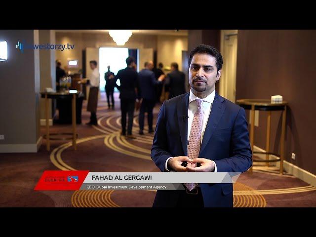 Dubai Investment Development Agency, Fahad Al Gergawi - CEO, #15 POZA PARKIETEM