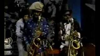 getlinkyoutube.com-Down Beat 1975 poll-winners' show: 'Work Song'