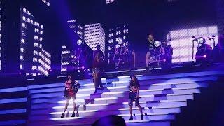 getlinkyoutube.com-2NE1 - 'I AM THE BEST' (from YG FAMILY WORLD TOUR 2014 -POWER- in Japan)
