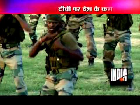 India Tv Special: Indian Para Commandos part 1