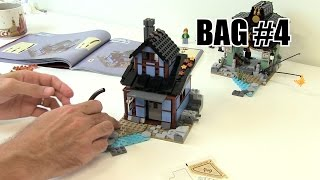 getlinkyoutube.com-Building Bag #4 - LEGO Ninjago Temple of Airjitzu 70751