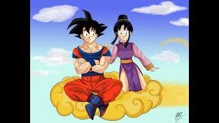 getlinkyoutube.com-6 Datos que no Sabias de MILK / Esposa de Goku