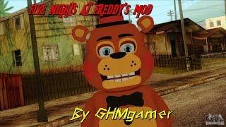 getlinkyoutube.com-GTA san:five nights at freddy's mod แก๊งหมีที่คุณรอคอย !!