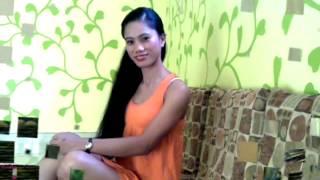 getlinkyoutube.com-I miss my long hair