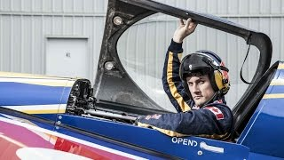 getlinkyoutube.com-Destined for Flight with Pete McLeod - Red Bull Air Race World Championships