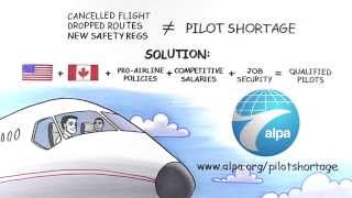 getlinkyoutube.com-It's a pilot PAY shortage. Just follow the numbers.