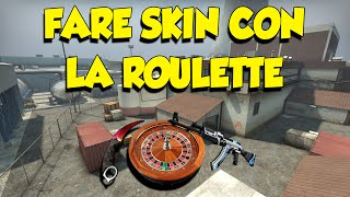 getlinkyoutube.com-CS:GO Double ITA - Fare SKIN con la ROULETTE?