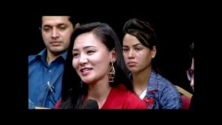getlinkyoutube.com-Sajha Sawal Episode 444 - Today's Youth