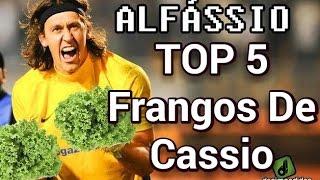 getlinkyoutube.com-TOP 5 - Frangos Do Goleiro Cassio Do Corinthians