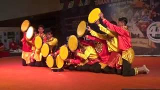 getlinkyoutube.com-The Greatest Dance in the World | Rapai Geleng | Feel the Spirit