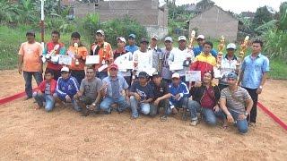 getlinkyoutube.com-Lomba besar Merpati kolongan SUBARU CUP 5,susunan baru Bandar Lampung