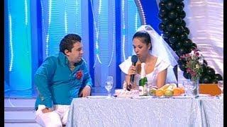 getlinkyoutube.com-КВН 25-ая - Случай на свадьбе
